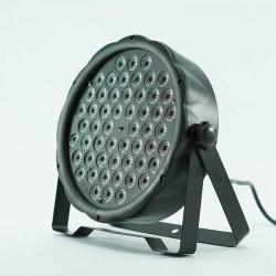 Metrolight 54 Led Flat Par Işık (Sese Duyarlı) - Thumbnail