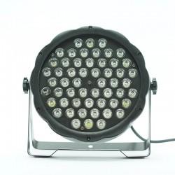 Metrolight - Metrolight 54 Led Flat Par Işık (Sese Duyarlı)