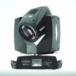Metrolight Beam Spot 7R Moving Head Robot Işık - Thumbnail