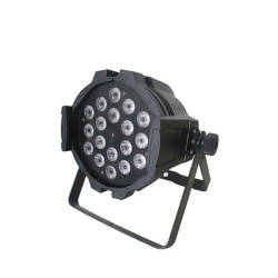 Metrolight - Metrolight Led Par Sahne Işık