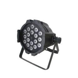 Metrolight - Metrolight 18x10W RGBW Led Par Sahne Işık