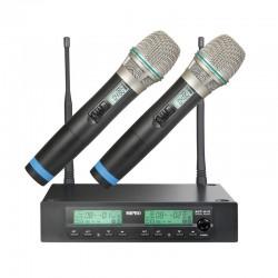 Mipro - Mipro Act 312 2′li Telsiz EL Mikrofonu