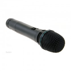 Mipro - Mipro Act-707 He Telsiz El Mikrofonu(Yedek)
