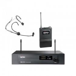 Mipro - Mipro Mr-818 Headset Mikrofon