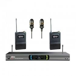 Mipro - Mipro Mr-823 2′li Telsiz EL Mikrofonu