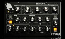 Moog - Moog Minitaur Analog Synthesizer