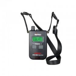 Mipro - Mipro Mtg-100 R Frequency Range CEPTEU