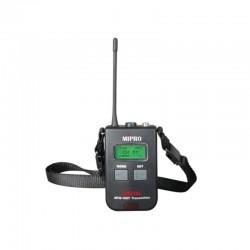 Mipro - Mipro Mtg-100 T Frequency Range CEPTEU