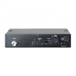 Mipro - Mipro Mts-100 T Frequency Range