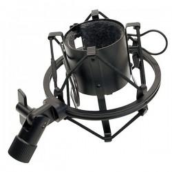 MXL Microphones - MXL 57-Black Shockmount