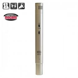MXL Microphones - MXL 993 Kapasitif Enstrüman Mikrofonu (Alt-Frekans Kesme ve Azaltım Anahtarlı)