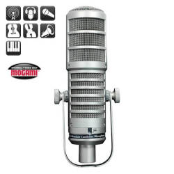 MXL Microphones - MXL BCC-1 Live Broadcast Kondenser Mikrofon