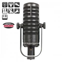 MXL Microphones - MXL BCD-1 Live Broadcast Dinamik Mikrofon