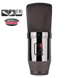 MXL Microphones - MXL CR30 Geniş Diyafram Kapasitif Mikrofon