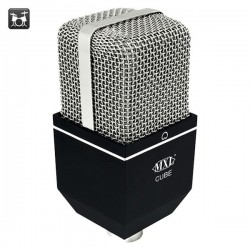 MXL Microphones - MXL Cube Kapasitif Davul Mikrofonu