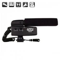 MXL Microphones - MXL FR 310 DSLR Kamera Mikrofonu