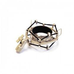 MXL Microphones - MXL MXL-90 Shockmount Mxl 990 İçin Üretilmiş Orijinal Shockmount