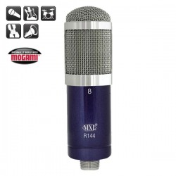 MXL Microphones - MXL R144 Ribbon Mikrofon