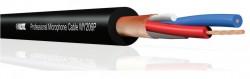 Klotz - MY206 Mikrofon kablosu (siyah,mavi,kırmızı,yeşil,sarı)
