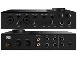 Native Instruments Komplete Audio 6 MK2 - Thumbnail