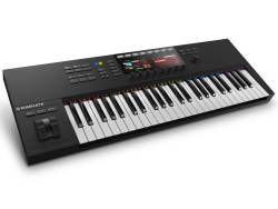 Native Instruments - Native Instruments Komplete Kontrol S49 MK2