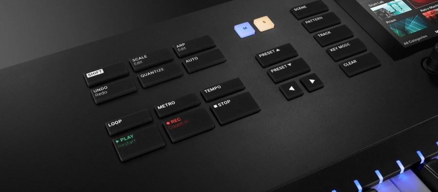 Native Instruments Komplete Kontrol S49 MK2
