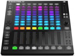 Native Instruments - Native Instruments Maschine Jam Performans ve Prodüksiyon Sistemi