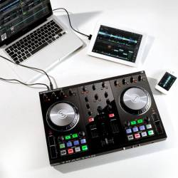 Native Instruments - Native Instruments Traktor Kontrol S2 MK2 (Üretilmiyor)