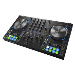 Native Instruments - Native Instruments Traktor Kontrol S3 4 Kanal Traktor Controller