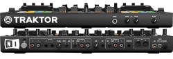 Native Instruments Traktor Kontrol S4 MK2 - Thumbnail