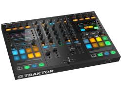 Native Instruments - Native İnstruments Traktor Kontrol S5
