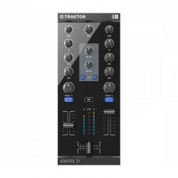 Native Instruments - Native Instruments Traktor Kontrol Z1