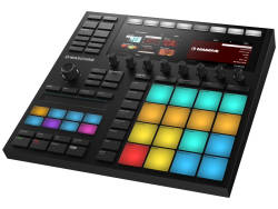 Native Instruments - Native Maschine MK3