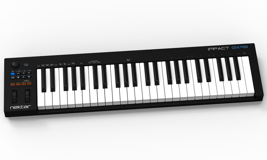 Nektar Impact GX 49 49 Tuş Midi Klavye