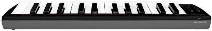Nektar SE25 25 Mini Tuş Midi Klavye Controller