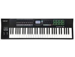 Nektar - Nektar Panorama T6 61 Tuş Midi Klavye/Kontrol
