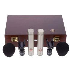 Neumann - Neumann KM 184 Stereo Set