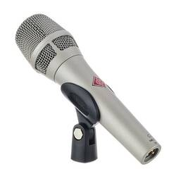 Neumann - Neumann KMS 104 Kablolu Dİnamik Vokal Mikrofon