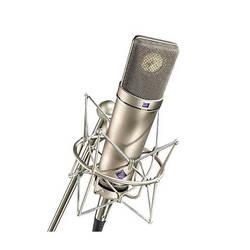 Neumann - Neumann U87 MT Studio Set Condenser Mikrofon