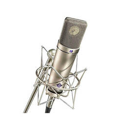 Neumann - Neumann U87 Ai MT Studio Set Condenser Mikrofon