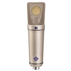 Neumann - Neumann U89 İ Condenser Mikrofon
