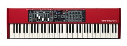 Clavia - NORD Electro 5D 73 Synthesiser