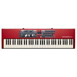 Nord - Nord Electro 6D 73 Synthesizer
