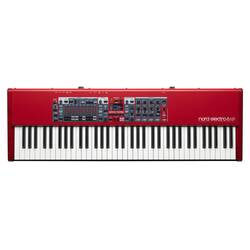 Nord - Nord Electro 6HP 73 Piyano Tuşlu Synthsizer