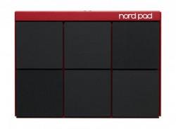 Nord - NORD Pad - 6'lı Drum Pad