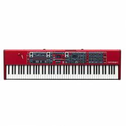 Nord - Nord Stage 3 88 Stage Piano ve Synthesizer