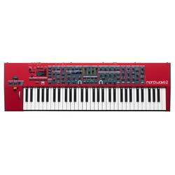 Nord - Nord Wave 2 Wavetable 61 Tuş Synthesizer