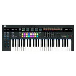 Novation - Novation 49SL MKIII 49 Tuş Midi Klavye
