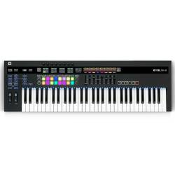 Novation - Novation 61SL MKIII 61 Tuş Midi Klavye