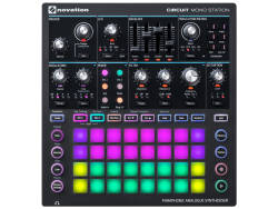 Novation - Novation Circuit Mono Station